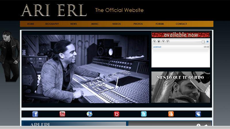 Ari Erl | Musician