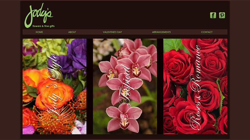 Jody's Flower Shop