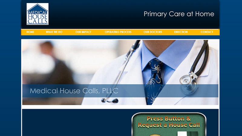 Medical House Calls