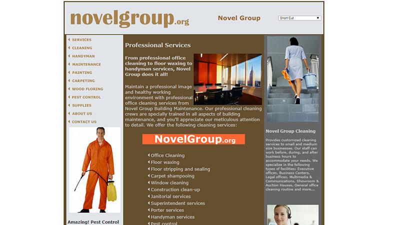 Novel Group