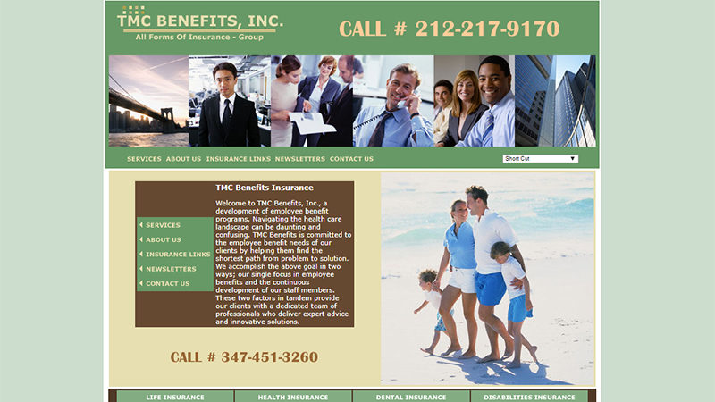 TMC Benefits