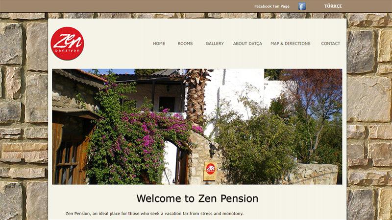 Zen Pension